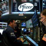 Pfizer llega a un acuerdo con Gilead para fabricar fármaco contra COVID-19