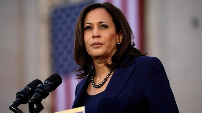 ¿EE.UU. está preparado para tener su primera vicepresidenta (negra)?