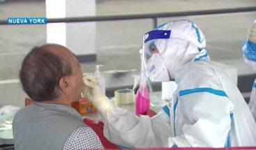 EE.UU. supera 160 mil muertes por coronavirus