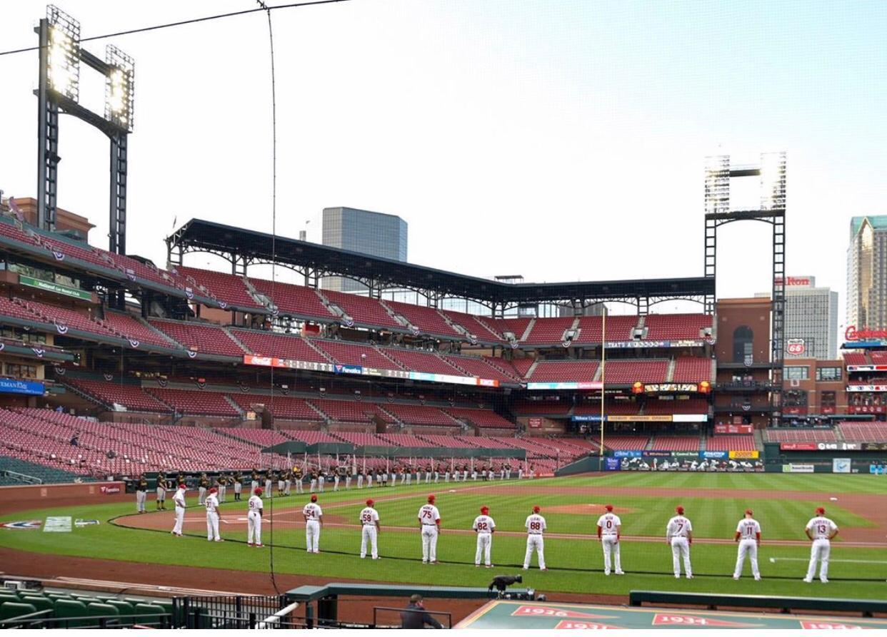 MLB anuncia varios ajustes al calendario tras posposiciones por COVID-19