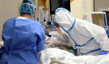 29 muertes y 1,057 nuevos casos de COVID-19