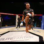Peleador dominicano de MMA estará en evento internacional
