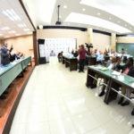 Asamblea de Federaciones del COD aprueba informe financiero 2019