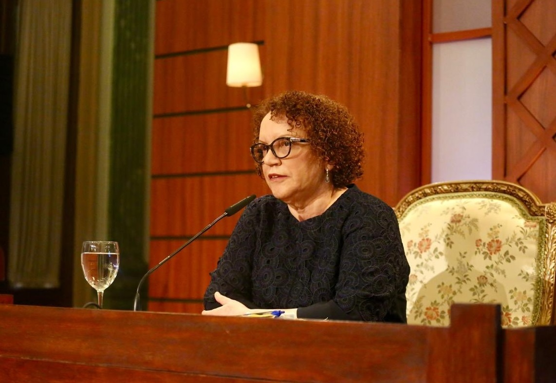 Abinader designa a Miriam Germán Brito como procuradora