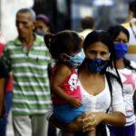 Venezuela supera los 22.000 casos de COVID-19 y se acerca a los 200 muertos