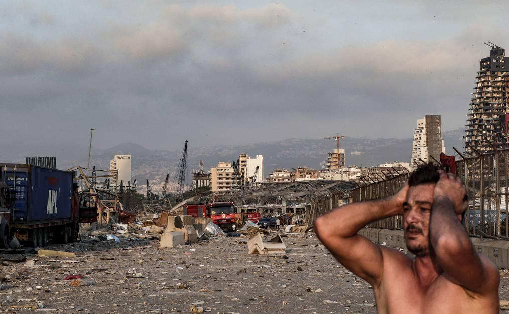 Encuentran nuevas víctimas en Beirut y encargan la investigación a un juez local