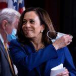 Hollywood se vuelca con Kamala Harris como candidata a vicepresidenta de EEUU