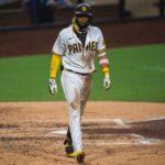 Enorme HR de Fernando Tatis Jr no impide derrota de San Diego ante Dodgers