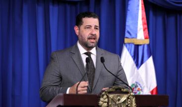 Amado Báez recomienda el país haga gestiones propias para conseguir vacuna del COVID-19