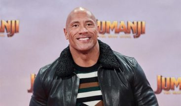 Dwayne 'The Rock' Johnson compra la liga XFL por 15 millones de dólares
