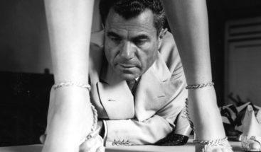 """Ferragamo, en el Festival de Venecia con """"Salvatore, zapatero de sueños"""""""