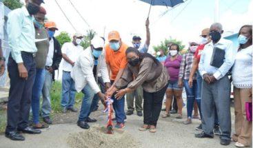 Alcalde Rodolfo Valera presenta logros alcanzados en San Luis