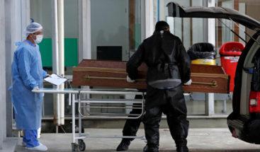 Brasil supera los tres millones de casos de coronavirus