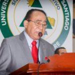 Fallece Príamo Rodríguez Castillo, fundador de UTESA