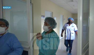 42 empleados del hospital público de Nagua contagiados de Coronavirus