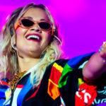 La industria británica de la música se une en la lucha contra el racismo