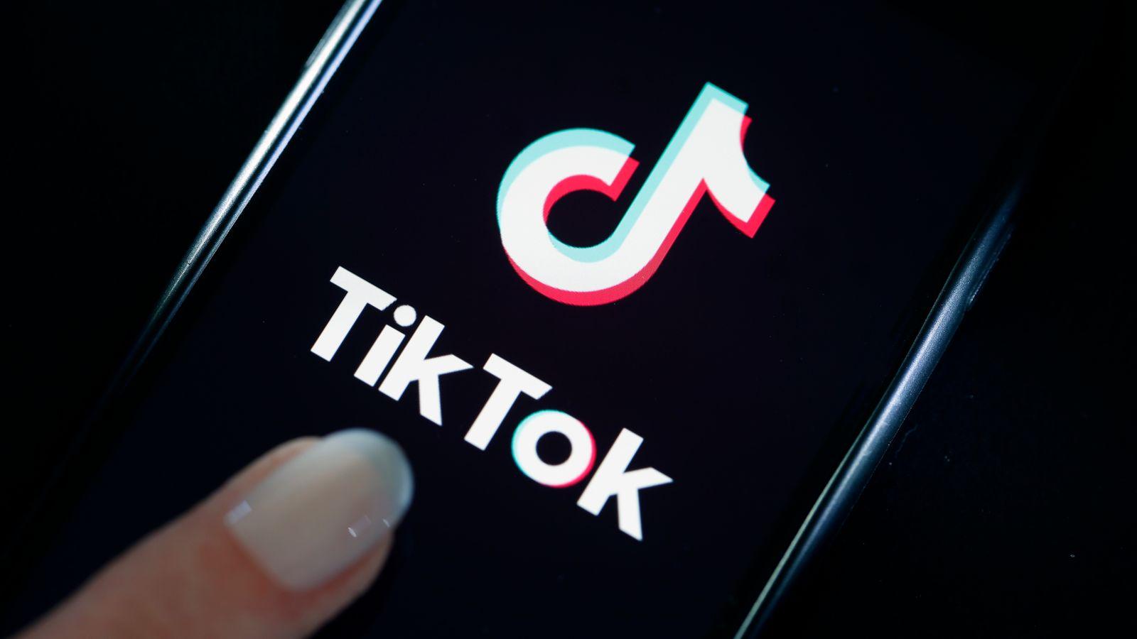 Secretario del Tesoro dice que Trump puede forzar venta o bloquear TikTok