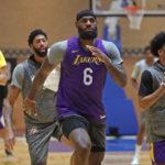 La NBA permitirá que los jugadores tengan invitados en la burbuja