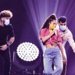 La pandemia no para la fiesta de Premios Juventud