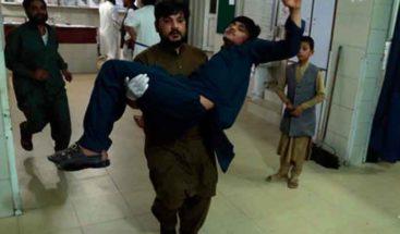 Al menos 3 muertos y 24 heridos en ataque del EI a una prisión en Afganistán