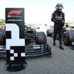 Hamilton vence a Bottas en la clasificación de España