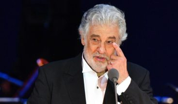 Placido Domingo: