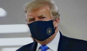 Donald Trump anuncia sexto contrato por 100 millones de dosis de vacuna contra COVID-19