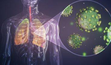 Medicamento para mareos, esperanza para salvar pulmones de la COVID-19