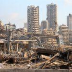 Víctimas mortales en Beirut suman 135; los heridos superan los 5,000