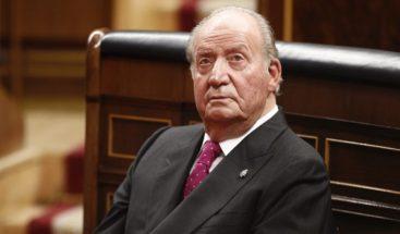 La Cancillería carece de información sobre Juan Carlos I