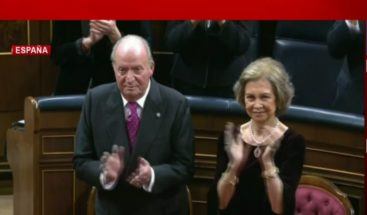 España desconoce paradero del rey Juan Carlos I