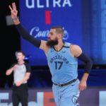 Memphis vence a Bucks y entran al torneo de clasificación para este fin de semana