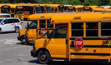 Trump insiste en reabrir las escuelas porque el coronavirus