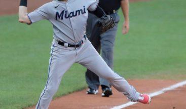 Marlins vuelven a blanquear a su Orioles y no han permitido carreras después de su brote de Coronavirus