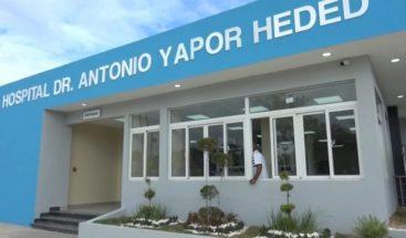 CMD en María Trinidad Sánchez califica de alarmante brote COVID-19 en hospital de Nagua