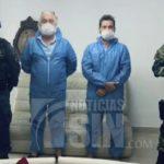 Dos detenidos por vender falsa cura del COVID19 en Colombia