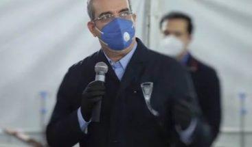 Luis Abinader visitará Hato Mayor, municipio más afectado por inundacionesde Isaías