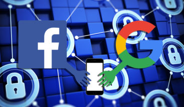 Google y Facebook plantean un desafío