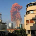 Más de 50 muertos y 2.750 heridos por la explosión en el puerto de Beirut