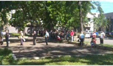 Hospital Estrella Ureña ya tiene espacios para atender a nuevos casos COVID-19