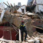 Explosión en Beirut: detenidos 16 funcionarios que almacenaron material que causó la tragedia