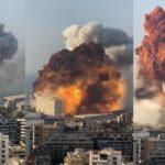 Arresto domiciliario para responsables de almacenamiento en puerto de Beirut
