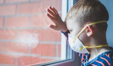 Al menos 97 mil niños tienen COVID-19 en EEUU; doctor José Joaquín Puello hace observación en RD