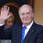 Reaccionan ante partida de rey emérito Juan Carlos I