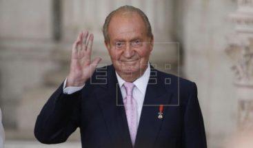 Medios latinoamericanos recogen en sus portadas la salida del rey Juan Carlos