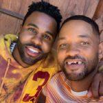 Will Smith perdió sus dientes: la broma junto a Jason Derulo que se volvió viral
