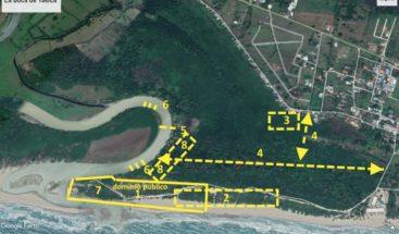 Piden prisión para ministro de Medio Ambiente y promotores de proyecto turístico en área protegida de Cabarete