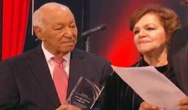 Ministro de Cultura expresa pesar por la muerte del maestro Papa Molina