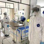 COVID19: Se frena curva de contagios en el mundo