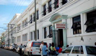 ASONAEN deposita documento en la OISOE exigiendo reapertura del hospital Padre Billini